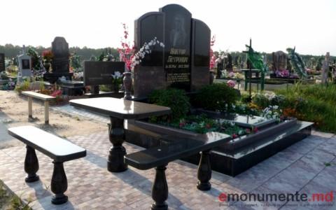 Amenajare monumente